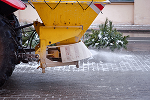 salting roads | snow removal companies