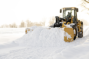 plowing snow | snow plowing near me